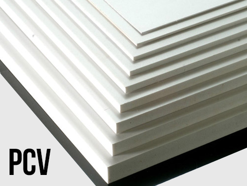 Płyty PCV/Kappa druk UV