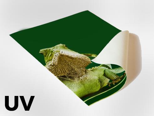 Folia Oracal 1440dpi druk UV