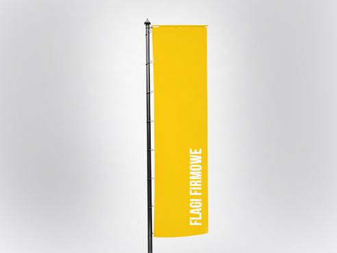 Flagi i transparenty